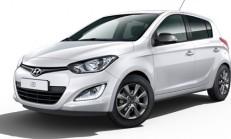 Hyundai 2018 Model Araçlar ve Fiyat Listesi