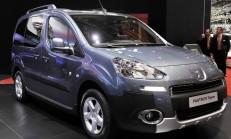 2015 Yeni Peugeot Partner Tepee İncelemesi