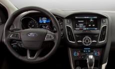 Ford Focus 2015 Fiyatları
