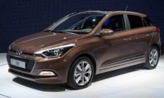 Hyundai i20 ile Ödül Aldı