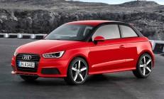 2015 Audi A1 Sportback Güncel Fiyatları