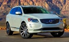 2017 Volvo XC60 Fiyat Listesi