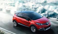 2018 Renault Captur Fiyat Listesi