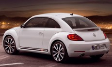 New The Beetle 2015 İncelemesi