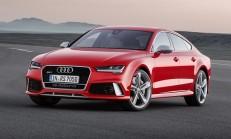 2015 Audi Rs7 İncelemesi