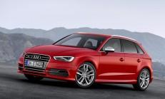 2015 Model Audi A3 Güncellenen Fiyat Listesi