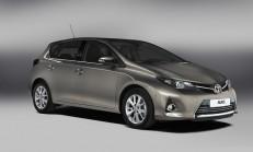 Toyota Nisan Kampanyası