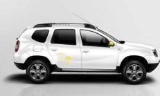 Dacia Nisan Kampanyası