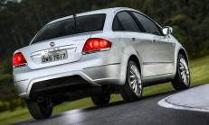 2018 Fiat Linea Güncel Fiyat Listesi ve Özellikleri