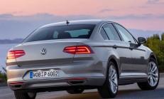 2015 Volkswagen Passat Güncel Fiyatları
