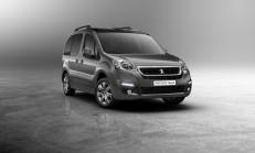 2016 Peugeot Partner Tepee Fiyat Listesi