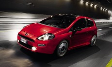 2015 Fiat Punto Fiyatları