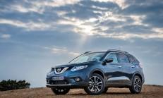 2015 Nissan X Trail Güncel Fiyat Listesi