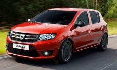 2015 Dacia Sandero Fiyat Listesi