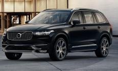 2015 Volvo XC90 Fiyat Listesi