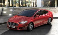 2015 Ford Modeo Güncellenen Fiyat Listesi