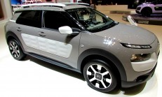 2015 C4 Citroen Cactus Güncellenen Fiyat Listesi