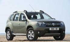 Dacia Ağustos Kampanyası