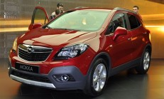 2018 Opel Mokka Fiyatları