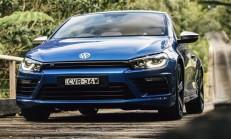 2015 Volkswagen Scirocco Fiyatları