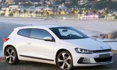 2017 Volkswagen SCIROCCO Haziran Fiyat Listesi