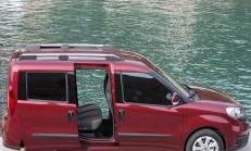2015 Fiat Doblo Panorama Fiyatları
