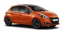 Peugeot 208 Eylül Ayı Kampanyası