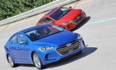 2017 Hyundai Elantra Güncel Fiyat Listesi