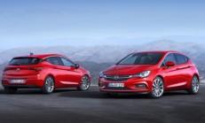 2016 Opel Astra İncelemesi