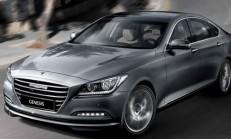 2015 Hyundai Genesis Özellikleri