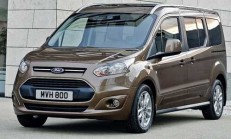 Ford Ticari Araç Ekim Ayı Kampanyası