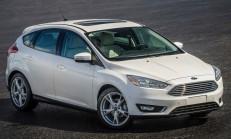 2015 Ford Focus Ekim Ayı Fiyatları