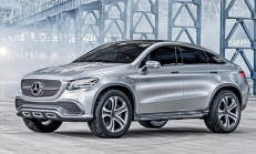2016 Mercedes GLE Ekim Ayı Fiyatları
