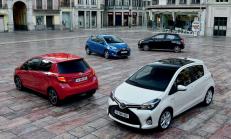 Toyota Ekim Ayı Kampanyası