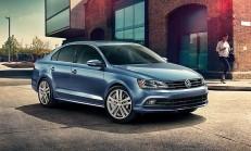Volkswagen'nin Caddy ve Jetta Satışları Durduruldu!