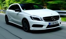 2016 Mercedes A Serisi Fiyat Listesi