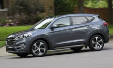 2016 Hyundai Tucson Ekim Ayı Fırsatları