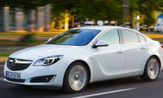 2015 Opel İnsignia Ekim Fiyatları