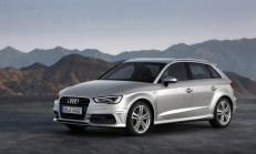 2015 Audi A3 Kasım Fiyatları