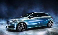 2016 Mercedes A Serisi Kasım Ayı Fiyatları