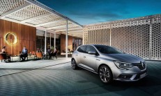 2016 Renault Megane Fiyat Listesi