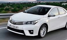2017 Toyota Corolla Güncel Fiyat Listesi