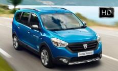 2016 Dacia Lodgy Fiyatları