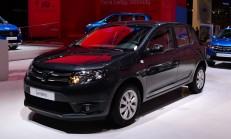 Dacia Aralık Kampanyası