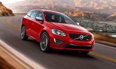 Volvo XC60 2017 Güncel Fiyat Listesi