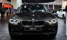 2016 BMW 3 Serisi Güncel Fiyat Listesi