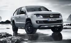 2016 Volkswagen Amarok Güncellenen Fiyat Listesi