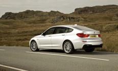 2016 BMW 5 Serisi Fiyatları