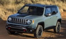 2016 Jeep Renegade Güncel Fiyatları
