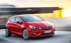 Opel Astra Ocak 2016 Fiyatları